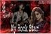 Fanfic / Fanfiction My Rock Star ( Kim Taehyung ) V