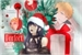 Fanfic / Fanfiction My (shared) Perfect Christmas - NaruHina