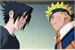 Fanfic / Fanfiction Naruto vs Sasuke