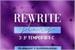 Fanfic / Fanfiction Rewrite the Stars - Terceira Temporada