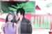 Fanfic / Fanfiction Salada Mista;; (SasuHina)