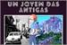 Fanfic / Fanfiction Um Jovem das Antigas