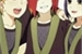 Fanfic / Fanfiction Yahiko,Nagato e Konan na minha dimensão!