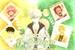 Fanfic / Fanfiction As Pérolas de Bakugou