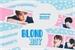 Fanfic / Fanfiction Blond boy - Jikook
