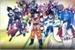 Fanfic / Fanfiction Dragon Ball Super e a Missão Universal