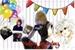 Fanfic / Fanfiction Happy birthday,Mello