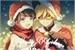Fanfic / Fanfiction Merry christmas, Princess! (one-shot)