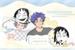 Lista de leitura Seroshin - Shinsero