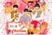 Fanfic / Fanfiction Our Special Christmas (TaeKookJin -- Oneshot)