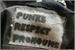 Fanfic / Fanfiction Punks respeitam pronomes. (Agatha x Lina AU)