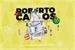 Fanfic / Fanfiction Roberto Carlos está sendo descongelado para o fim de ano