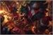 Fanfic / Fanfiction Runeterra - Contos Apaixonantes de Natal!