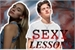 Fanfic / Fanfiction Sexy Lessons- ADAPTAÇÃO NOART