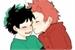 Fanfic / Fanfiction Simplesmente Amor (Kirideku)