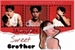 Fanfic / Fanfiction Sweet brother-Jackson Wang