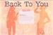 Fanfic / Fanfiction Back To You - (Imagine Portgas D Ace) Oneshot