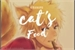 Fanfic / Fanfiction Cat's food- KibaNaru