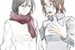 Fanfic / Fanfiction Entre duas alfas - imagine Hange Zoe e Mikasa Arckerman