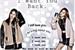 Fanfic / Fanfiction I Want You Back (Segunda Temporada de Just A Snowy Day)