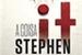 Fanfic / Fanfiction It a coisa - Stephen King