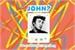 Fanfic / Fanfiction John?