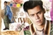 Fanfic / Fanfiction Kiwi (Harry Styles)