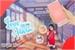 Fanfic / Fanfiction Love Alarm (BoruSara, MitsuSara)