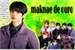 Fanfic / Fanfiction Maknae de ouro - Jeongin centric