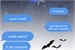 Fanfic / Fanfiction Mensagens anônimas - Sope