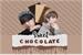 Fanfic / Fanfiction Sweet Chocolate