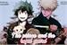 Fanfic / Fanfiction The prince and the royal guard (Bakudeku-Katsudeku)