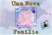 Fanfic / Fanfiction Uma nova família - Kakairu (MPreg)