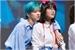 Fanfic / Fanfiction Apagão - JeongMo ( OneShot )