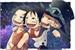 Fanfic / Fanfiction Asas da liberdade - One Piece ASL - imagine -