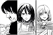 Fanfic / Fanfiction Eren Mikasa e Historia