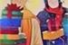 Fanfic / Fanfiction Especial De Natal ( Narusasu-Sasunaru)
