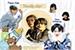Fanfic / Fanfiction Family Stop -Woosan