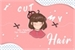 Fanfic / Fanfiction I Cut My Hair - Taegi