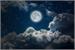 Fanfic / Fanfiction Lua e as estrelas