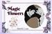 Fanfic / Fanfiction Magic Flowers - Imagine Kakashi e Obito
