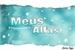 Fanfic / Fanfiction Meus alfas (Abo- Taeyoonseok)