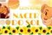 Fanfic / Fanfiction Nacer do Sol