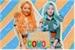 Fanfic / Fanfiction O Incrível Mundo de Gowon (e Vivi!)