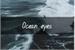 Fanfic / Fanfiction Ocean eyes (Supercorp)