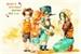 Fanfic / Fanfiction One Piece: Contas pendentes a acertar