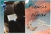 Fanfic / Fanfiction Poemas Ninar