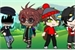 Fanfic / Fanfiction Pokémon Cristal Sword Temporada 1