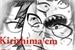 Fanfic / Fanfiction Se Kirishima estivesse em Grace Field