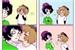 Fanfic / Fanfiction Um amor escolar - Sycaro -Tawum